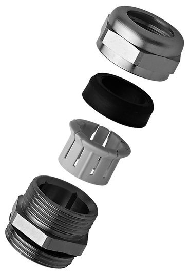 Cable gland WADi-TEC