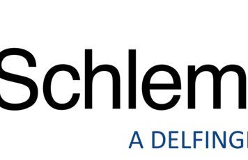 2D Schlemmer Logo with Claim - Our Technology. Your succes